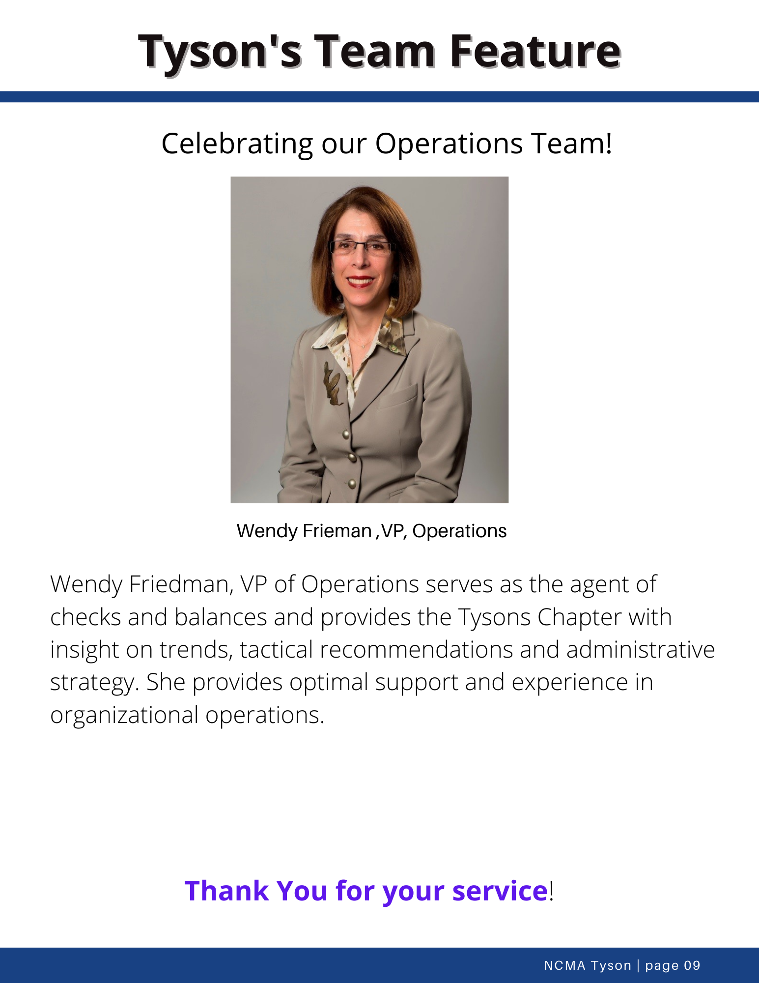 Tysons Team Feature _ Operations Team